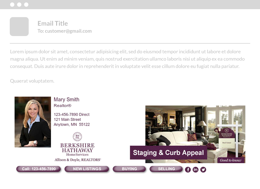 berkshire hathaway email signature